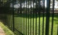 Temporary Fencing Suppliers Boundary Fencing Aluminium Kwikfynd