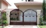 Your Local Fencer Driveway Gates