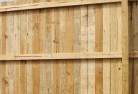 Aberfoyle Privacy fencing 1
