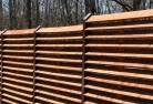 Aberfoyle Privacy fencing 20