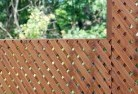 Aberfoyle Privacy fencing 23