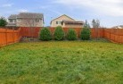 Aberfoyle Privacy fencing 24