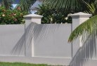 Aberfoyle Privacy fencing 27