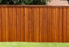 Aberfoyle Privacy fencing 2