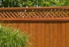Aberfoyle Privacy fencing 3