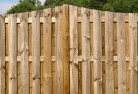 Aberfoyle Privacy fencing 47