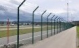 Your Local Fencer Security fencing