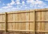 Wood fencing Pool Fencing
