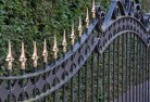 Aberfoyle Wrought iron fencing 11