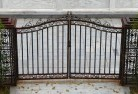 Aberfoyle Wrought iron fencing 14