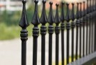 Aberfoyle Wrought iron fencing 8